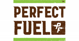 home market foods perfect fuel brand logo