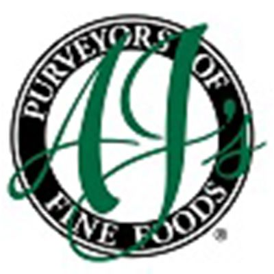 cooked perfect retailer logo aj fine foods