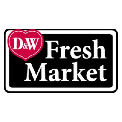 cooked perfect retailer logo d and w fresh market