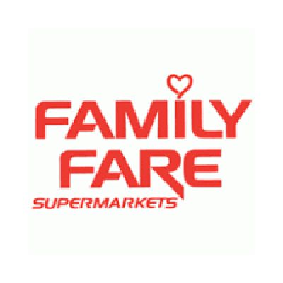 cooked perfect retailer logo family fare