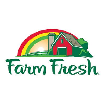 cooked perfect retailer logo farm fresh