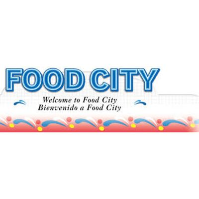 cooked perfect retailer logo food city