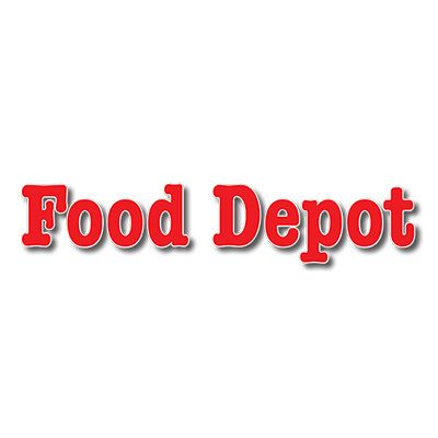 cooked perfect retailer logo food depot