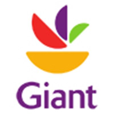 cooked perfect retailer logo giant