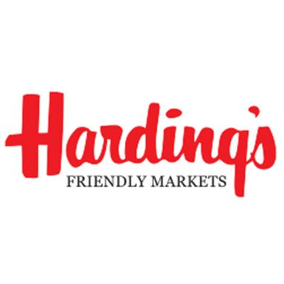 cooked perfect retailer logo hardings
