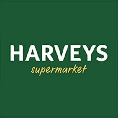 cooked perfect retailer logo harveys