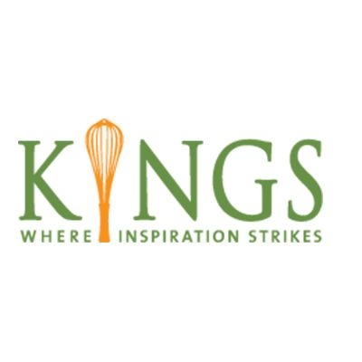 cooked perfect retailer logo kings food markets