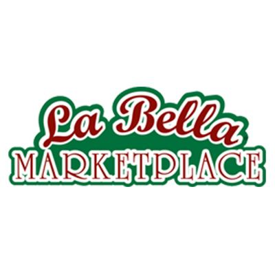 cooked perfect retailer logo la bella marketplace