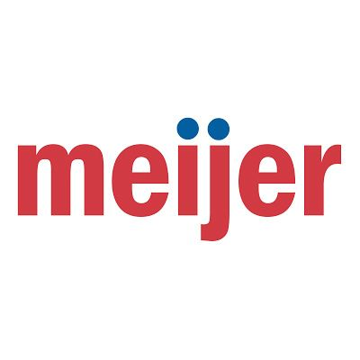 cooked perfect retailer logo meijer