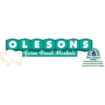 cooked perfect retailer logo olesons