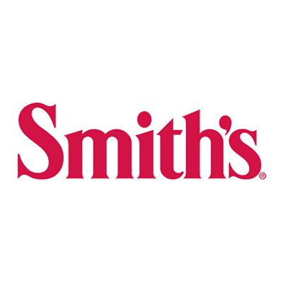 cooked perfect retailer logo smiths