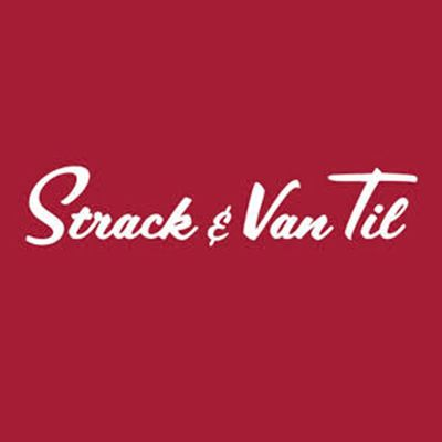 cooked perfect retailer logo strack and van til