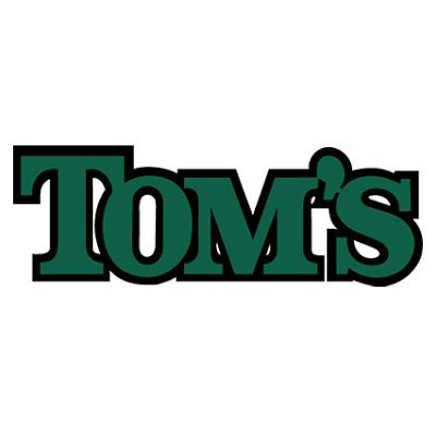 cooked perfect retailer logo toms