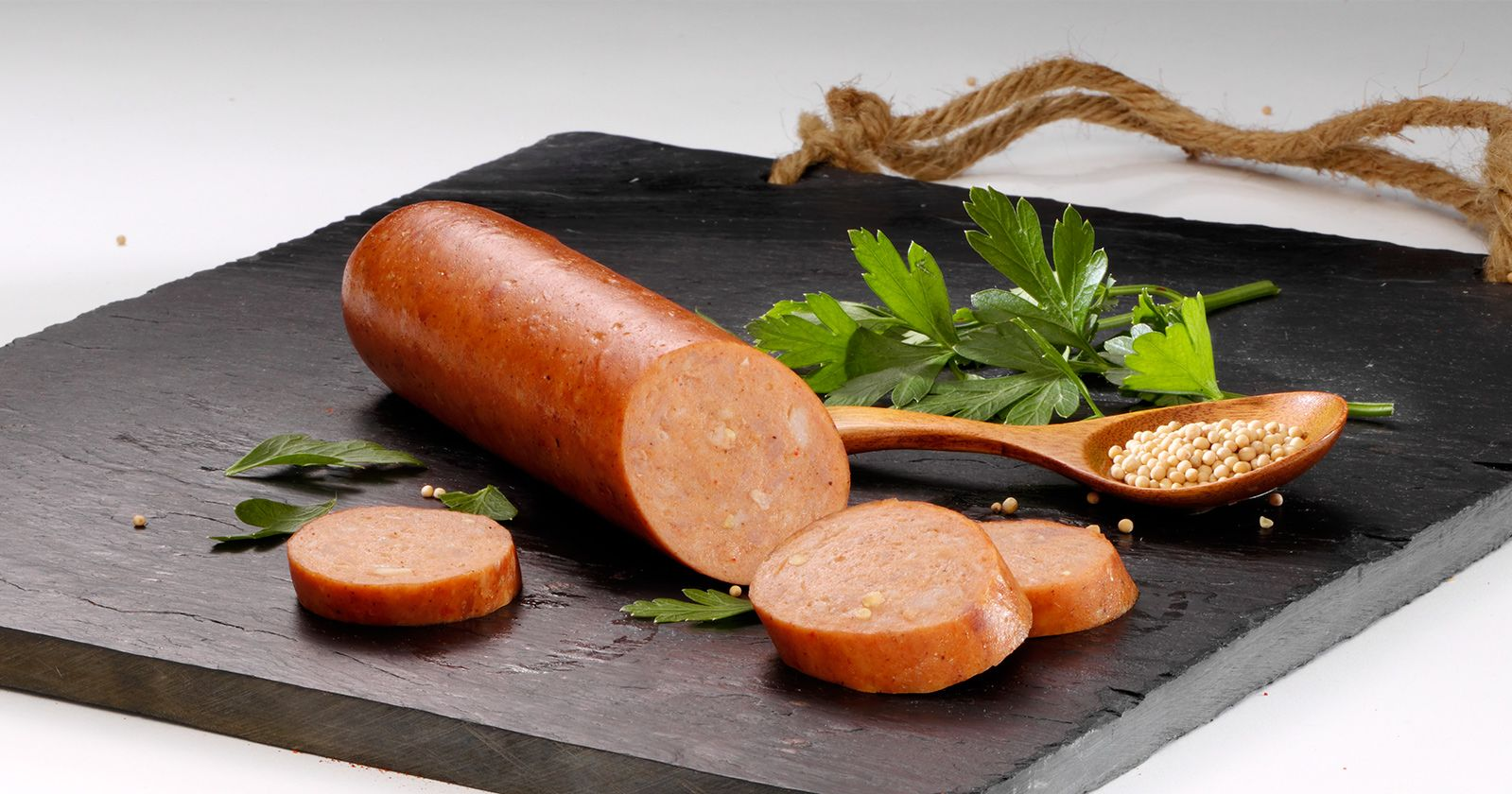 home market foods bahama mama premium sausage german beauty