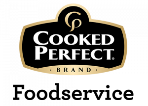 home market foods cooked perfect brand foodservice logo