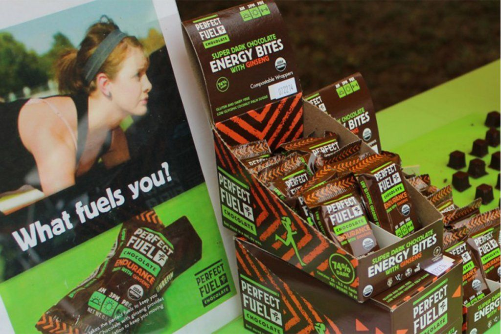 home market foods perfect fuel what fuels you table display