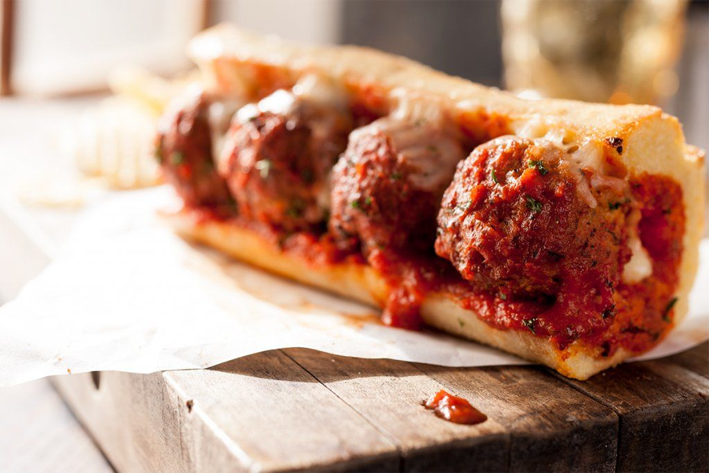 cooked perfect recipe italian meatball subs