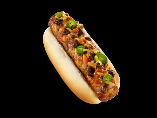 home market foods tex mex cheeseburger