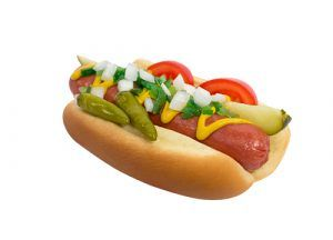 home market foods eisenberg chicago style hot dog