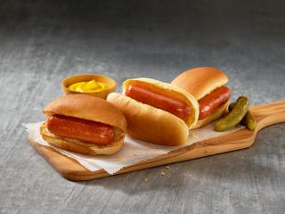 home market foods eisenberg mini hot dogs